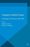 Transport in British Fiction [Pdf/ePub] eBook