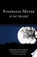 Stephenie Meyer Book
