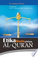 Etika Bisnis dalam Al-Qur'an