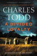 A Divided Loyalty Pdf/ePub eBook