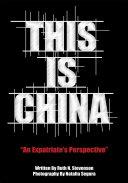 This Is China Pdf/ePub eBook