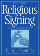 Pdf Religious Signing Telecharger