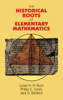 Pdf The Historical Roots of Elementary Mathematics Telecharger