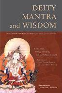 Deity, Mantra, and Wisdom