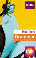 Talk Italian Grammar