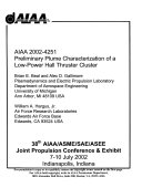 38th Aiaa Asme Sae Asee Joint Propulsion Conference Exhibit 02 4250 02 4299 Book PDF