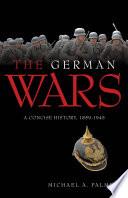The German Wars