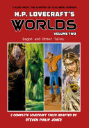 H.P. Lovecraft's Worlds - Volume 2: Dagon and Other Tales [Pdf/ePub] eBook