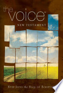 The Voice Bible, New Testament, eBook