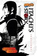 Pdf Naruto: Itachi's Story, Vol. 1 Telecharger