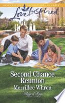 Second Chance Reunion Book