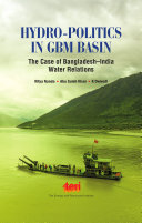 Hydro politics in GBM Basin