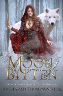 Moon Bitten Pdf/ePub eBook