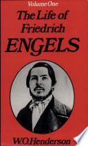 The Life of Friedrich Engels Book