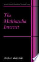 The Multimedia Internet Book