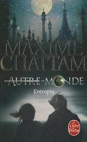 Entropia (Autre-Monde, Tome 4) ebook