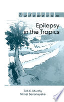 Epilepsy in the Tropics Book
