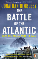 The Battle of the Atlantic Pdf/ePub eBook