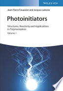 Photoinitiators Book