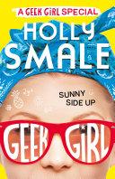 Sunny Side Up (Geek Girl Special, Book 2) Pdf/ePub eBook