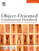 Object oriented Construction Handbook
