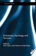 Evolutionary Psychology and Terrorism