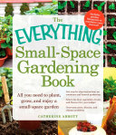 The Everything Small-Space Gardening Book Pdf/ePub eBook