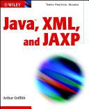 Java, XML, and JAXP