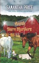 Amish Barn Murders