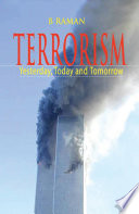 Terrorism Yesterday Today And Tomorrow Book PDF