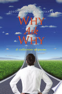 Why Ask Why Book