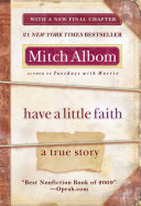 Have a Little Faith Pdf/ePub eBook
