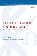 Pdf Let the Reader Understand Telecharger