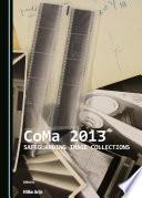 CoMa 2013
