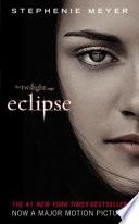 Eclipse Movie Tie-in