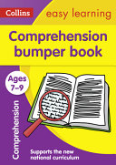 Comprehension Bumper Book Ages 7-9