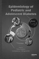 Epidemiology of Pediatric and Adolescent Diabetes