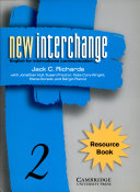 New Interchange Resource Book 2