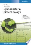 Cyanobacteria Biotechnology Book