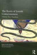 The Roots of Jewish Consciousness   Hasidism