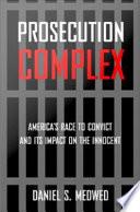 Prosecution Complex Book