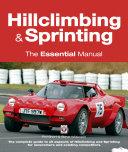 Pdf Hillclimbing & Sprinting Telecharger