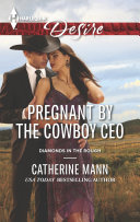 Pregnant by the Cowboy CEO