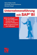 Unternehmensführung mit SAP BI