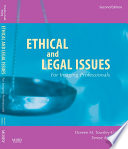 Ethical And Legal Issues For Imaging Professionals E Book