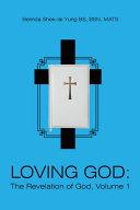 Pdf Loving God: the Revelation of God