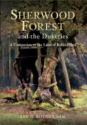 Sherwood Forest and the Dukeries Pdf/ePub eBook