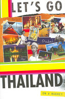 Let's Go Thailand 3rd Edition