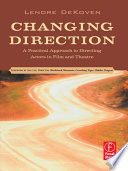 Changing Direction Book PDF