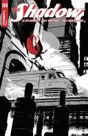 The Shadow #4 (2017) Pdf/ePub eBook